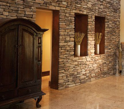 interior lobby feature wall blend palermo patina