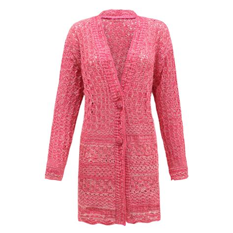 Top Five Essential Cardigans by Womens Button Knitted Boyfriend Crochet