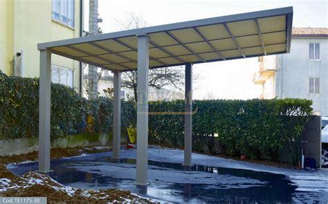 tettoie in legno usate tettoie prefabbricate in ferro usate