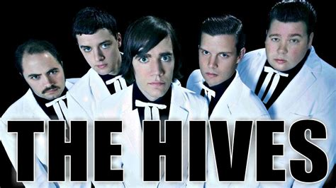 the hives the hives live full concert 2016 youtube