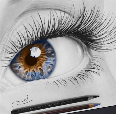 cool colored pencil drawings the 25 best drawings of ideas on cool