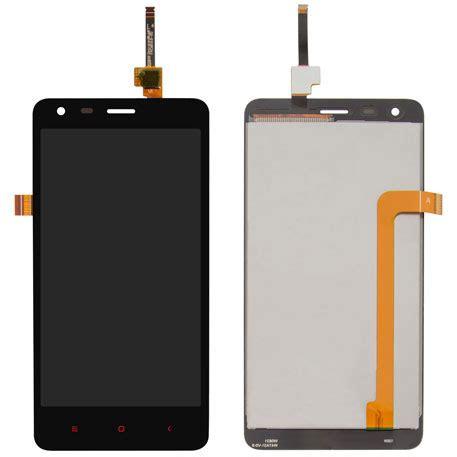 Lcd Hp Xiaomi Redmi 2 xiaomi redmi 2 2a touchscreen lcd black