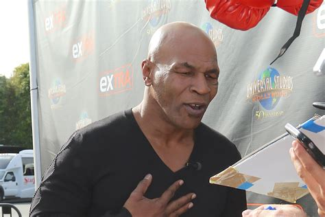 mike tyson gold bathtub insane things celebs have spent their money on