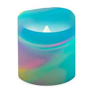color changing candle color changing flameless votive candle set of 12 bed