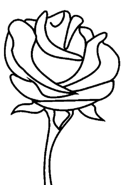 beauty and the beast coloring pages rose beauty and the beast rose coloring page pretmic com