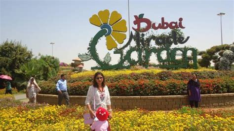 Garden Of Negative Reviews Dubai Miracle Garden Picture Of Dubai Miracle Garden