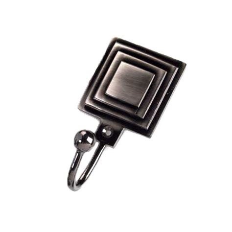 small curtain tie back hooks swish signature ziggurat metal curtain tie back hooks