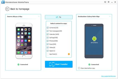 how to transfer notes from iphone to android top 4 ways - Transfer Notes From Iphone To Android