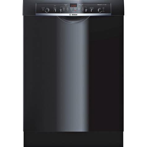 bosch kitchen appliances st louis bosch dishwashers autcohome she3ar76uc bosch ascenta recessed handle built in