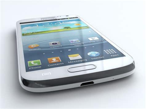 Gaga For Samsung Galaxy Premier I9260 samsung galaxy premier i9260 3d model max obj 3ds fbx cgtrader