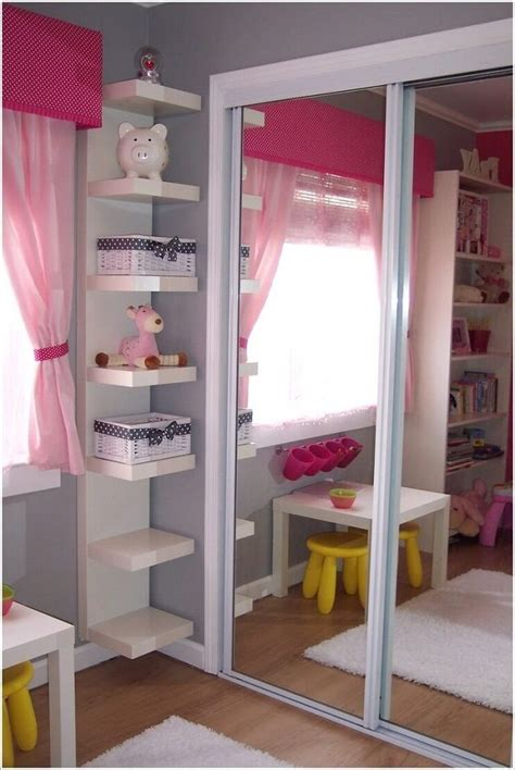 Small Bedroom Storage Shelves The 25 Best Small Rooms Ideas On