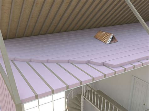 R 30 Ceiling Insulation by Attic Insulation Installed Incorrectly
