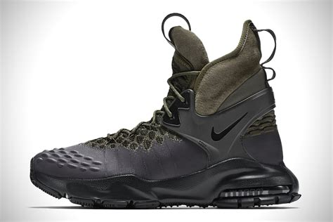 acg boots nikelab acg air zoom tallac flyknit boot hiconsumption