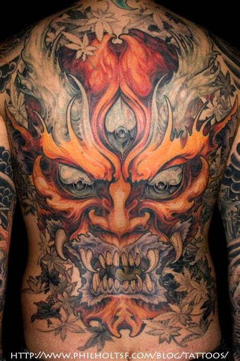 japanese tattoo art meanings mask tattoo designs ideas and meanings with pictures