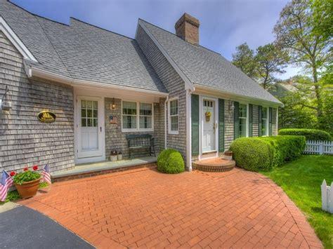 Cape Cod Windows Inspiration Home Architecture 101 Cape Cod