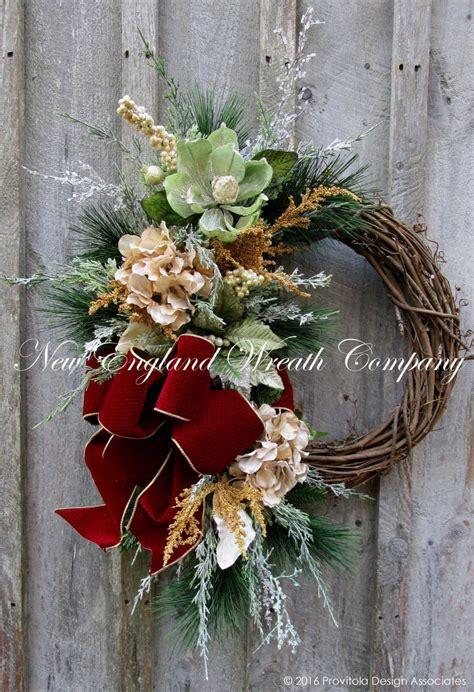 elegant lighted garland wreath wreath wreath