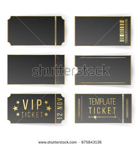 free vip ticket template on business card stock subway card stock images royalty free images vectors