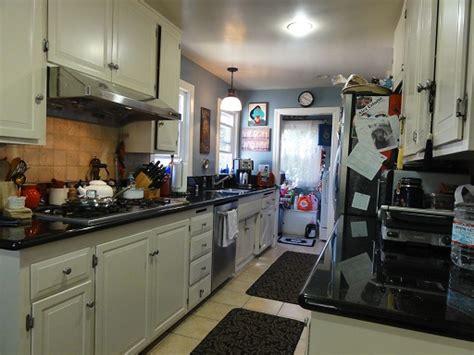 Kitchen In Translation 洛杉矶房地产 富人区待售房屋