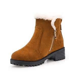 winter snow boot keep warm comfortable outdoor