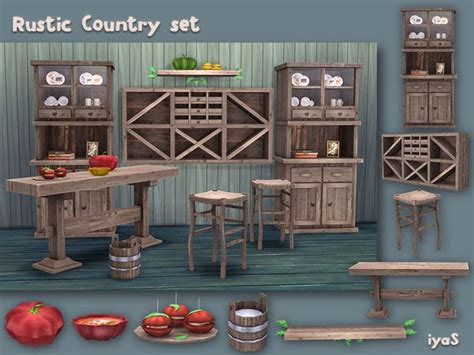 Rustic Kitchen Island Lighting 33 best images about d 233 co sims 4 on pinterest posts bad