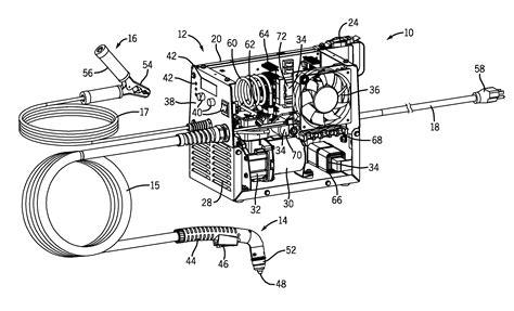 plasma cutter diagram patent us8373084 plasma cutter high power density