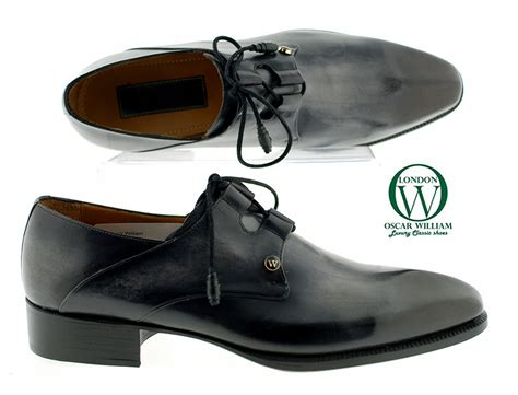 unique oxford shoes classic handmade oxford shoes casper oscar william