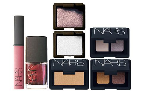 Nars Collection 2007 Siren Song coming soon nars 2007 siren song collection