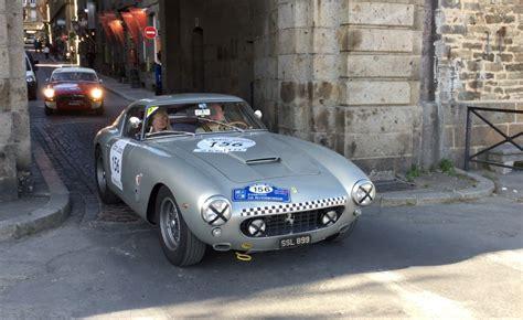 Auto Tur by Le Tour Auto En Bretagne 245 Anciennes Muscl 233 Es Sur Les