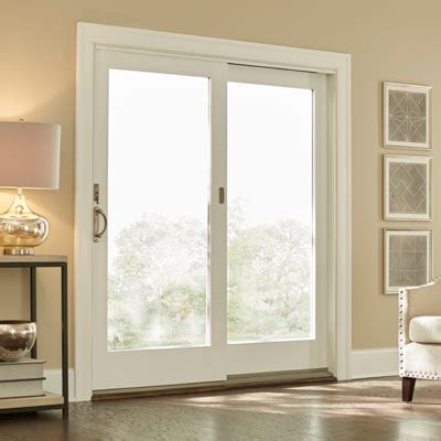 exterior sliding patio doors exterior doors at the home depot