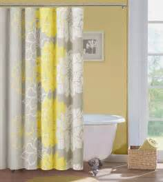 Yellow Grey Curtains Yellow Grey
