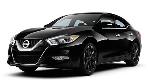 nissan maxima 2017 2017 nissan maxima msrp announced