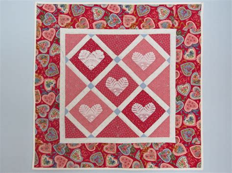 Alex Simply Quilts by Hearts Faust Quilts