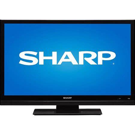 Tv Lcd Tv Sharp 42 Inch lc 42sb45u 42 quot lcd tv walmart