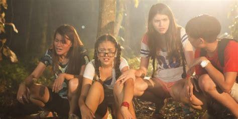 film hantu filipina hantu juga selfie bakal bikin kamu ngakak merdeka com