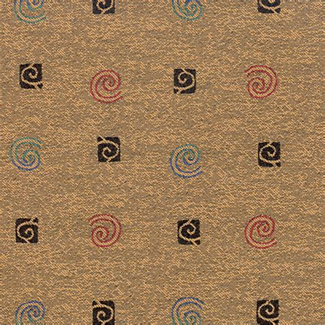 Good Vibrations Gto Brown And Grey Esi Curvilinear Woven