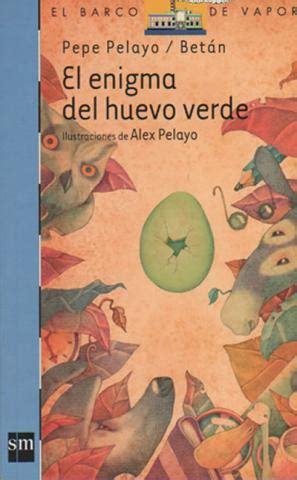 gratis libro el enigma del scriptorium para descargar lectura escolar en pdf gratis el enigma del huevo verde