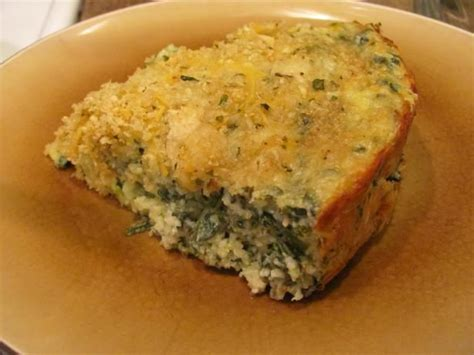 spinach cheese pie recipe