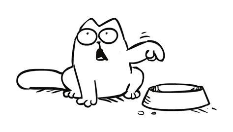 simons cat 1 2821203179 entertainment one adopts simon s cat animation magazine