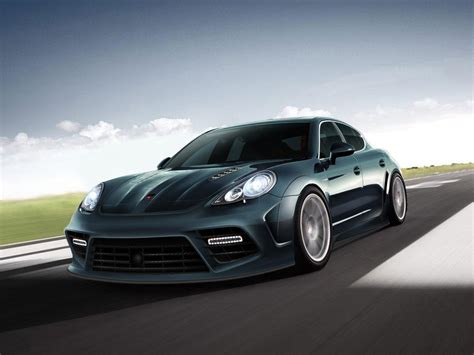 panorama auto 2009 porsche panamera s related infomation specifications