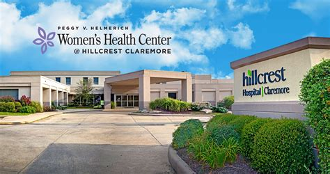 Hillcrest Hospital Emergency Room by Hillcrest Hospital Claremore In Claremore Oklahoma