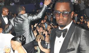 Diddy Getting Dances by P Diddy Dances Wildly In Cannes As He Watches New Biggie