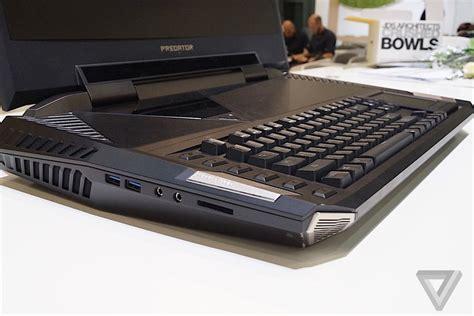 Harga Acer Predator 9000 acer s predator 21 x puts a curved screen and dual gtx