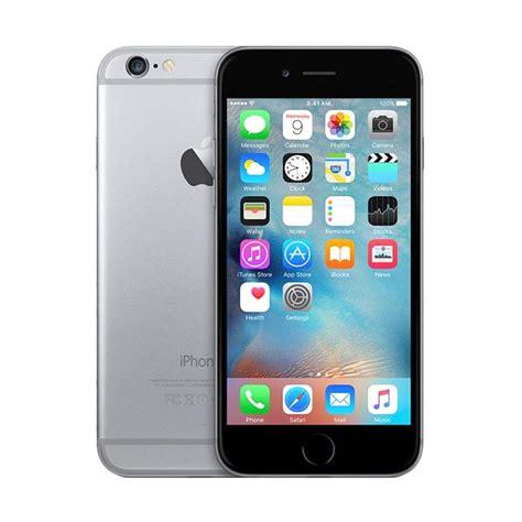 apple garansi jual apple iphone 6s 16 gb smartphone grey garansi