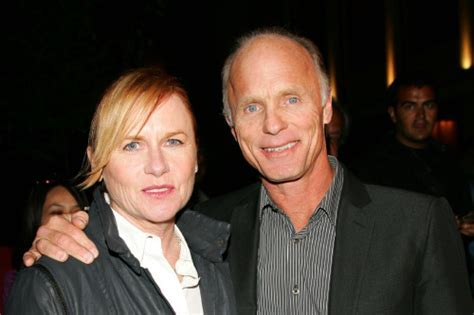 5 Things You Never Knew About Ed Harris And Amy Madigan