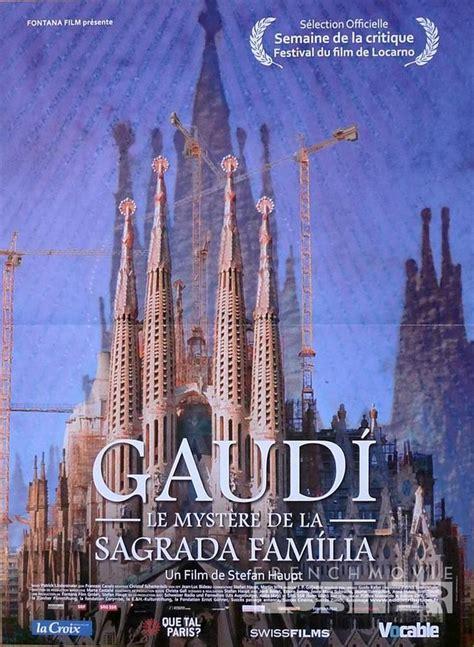 LA SAGRADA FAMILIA   GAUDI / RELIGION / TEMPLE   SMALL