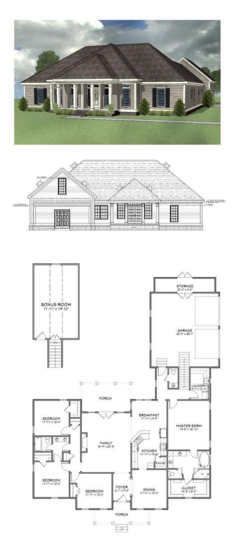 house plans under 2000 square feet bonus room 19 best house plans 2000 2800 sq ft images on pinterest