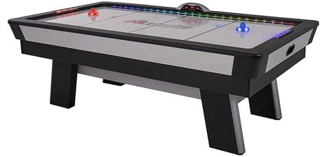 md air hockey table md sports air hockey table review room experts