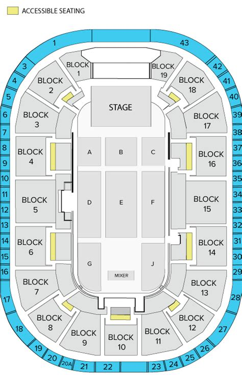 nottingham arena floor plan capital fm arena floor plan meze blog