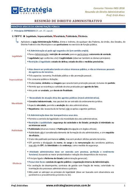 lista dos aposentados de abril de 2016 resumo de direito administrativo para inss 2016
