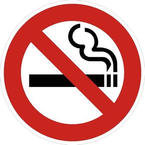 pl l rond roken verboden 20 cm rond st20rv